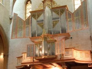 orgue musee augustins